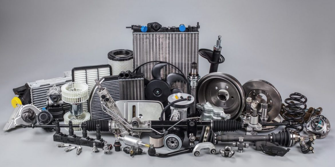 Tips To Keep In Mind While Buying Pricey Automobile Parts