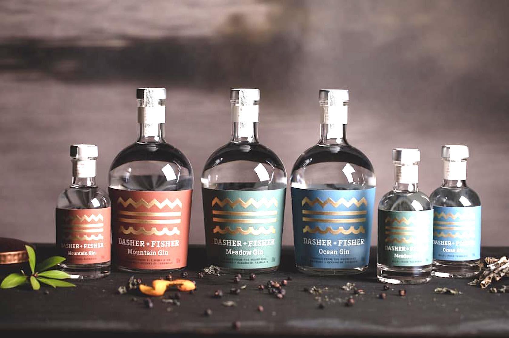 Australian Gin Distillery