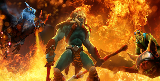 THE GAME OF DOTA 2: WHAT MAKES IT SO AWESOME?
