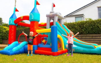 Shop Kids Outdoor Play Equipment At Best Prices