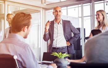Improving Leadership And Career Management