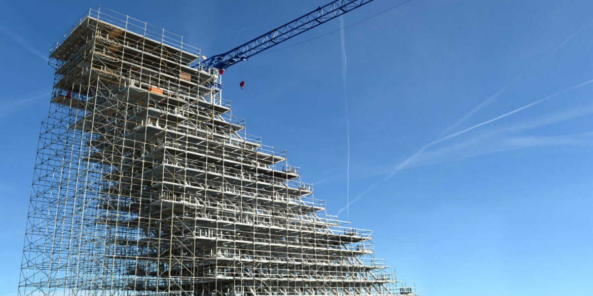 Useful and effective Scaffolding equipment you should consider