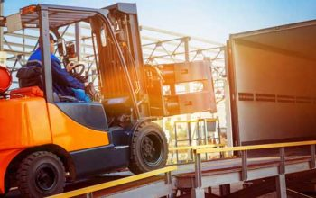Basics Information About Forklift Hire