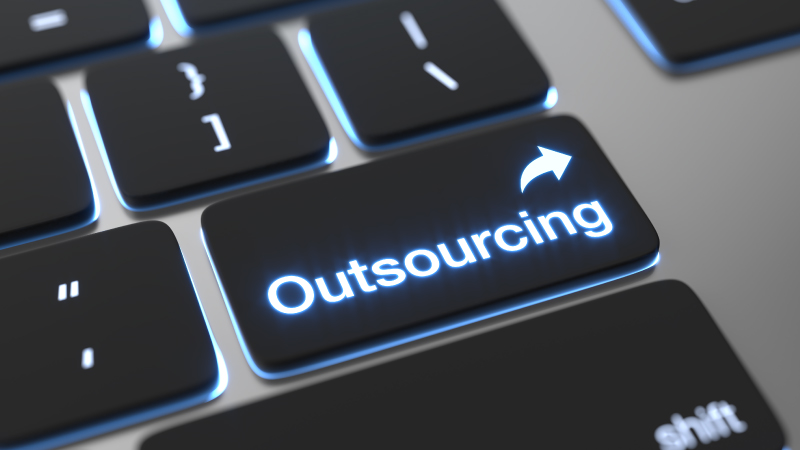 All about how outsourcing services benefits businesses