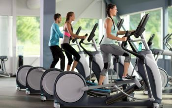Understanding How to Increase Fitness with a Cross Trainer