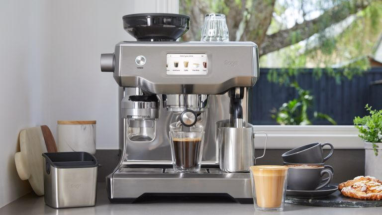 Why You Need Professional Help to Well Maintain Your Coffee Machine?