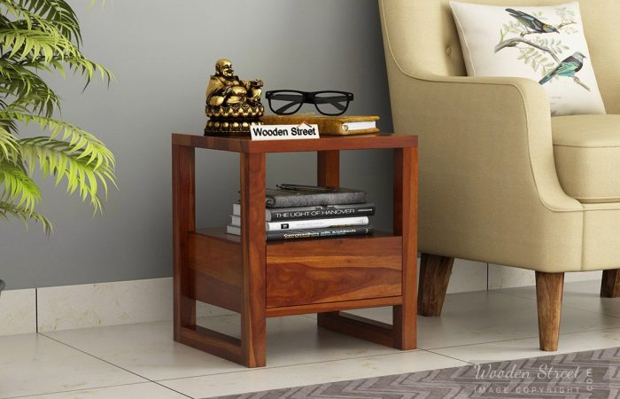 Best Tips in Buying a Bedside Table