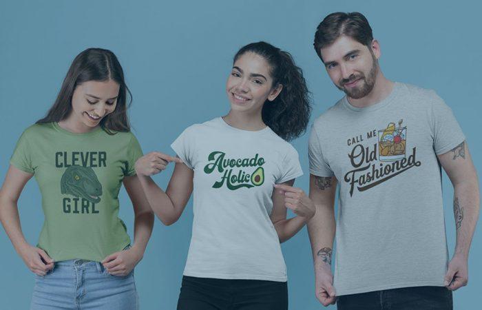 The Best Geek T-Shirt Designs Pop Like Never Before