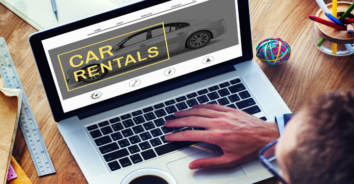 What Are The Benefits Of Online Car Rental System?