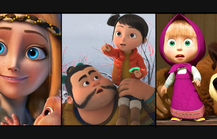 Five impacts of animated graphics on young people