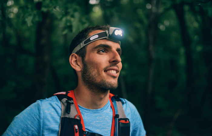 High-Quality Head Torch Perfect Headlamp To Buy